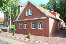 Casa de vacaciones 2091232 para 7 personas en Dornum