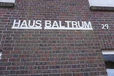 Appartement de vacances 2091310 pour 3 personnes , Dornumersiel