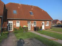 Holiday home 2091341 for 5 persons in Neßmersiel