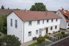 Appartement 2091973 voor 5 personen in Oberasbach