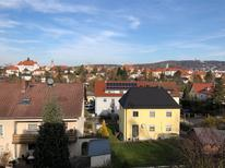 Holiday apartment 2092364 for 5 persons in Amberg