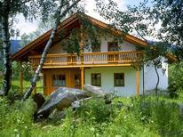 Casa de vacaciones 2092464 para 7 personas en Bischofsmais