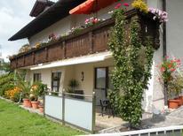 Appartement 2092486 voor 5 personen in Böbrach