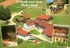 Appartement 2092492 voor 4 personen in Böbrach