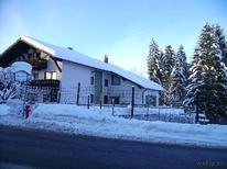 Rekreační byt 2092850 pro 5 osob v Lindberg