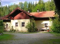 Rekreační dům 2092857 pro 4 osoby v Lindberg