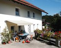 Holiday apartment 2093085 for 4 persons in Altreuth