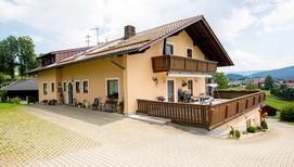 Ferienwohnung 2093280 für 5 Personen in Arrach