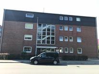 Studio 2093995 dla 2 osoby w Brunsbüttel