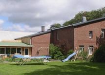 Mieszkanie wakacyjne 2093999 dla 4 osoby w Brunsbüttel