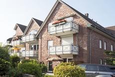 Appartamento 2094059 per 5 persone in Büsum