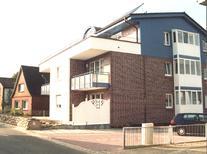 Semesterlägenhet 2094252 för 3 personer i Büsum