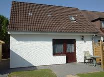 Appartamento 2094504 per 2 persone in Büsum