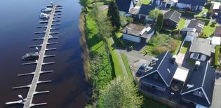 Casa de vacaciones 2094669 para 2 personas en Hennstedt