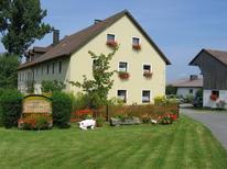 Appartement 2095113 voor 4 personen in Plössberg
