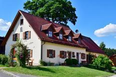 Appartamento 2095122 per 3 persone in Waldershof