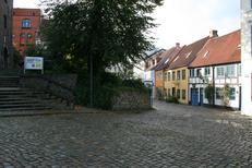 Appartement 2095143 voor 2 personen in Flensburg