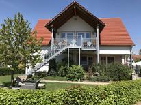 Mieszkanie wakacyjne 2095477 dla 4 osoby w Gunzenhausen