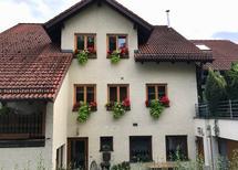 Mieszkanie wakacyjne 2095481 dla 2 osoby w Gunzenhausen