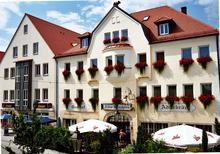Dom wakacyjny 2095484 dla 4 osoby w Gunzenhausen
