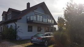 Mieszkanie wakacyjne 2095485 dla 3 osoby w Gunzenhausen