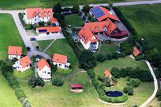 Dom wakacyjny 2095500 dla 4 osoby w Gräfensteinberg