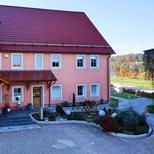 Ferienwohnung 2095513 für 4 Personen in Gräfensteinberg