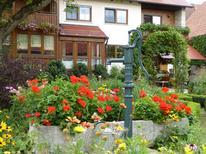 Ferienwohnung 2095514 für 3 Personen in Gräfensteinberg