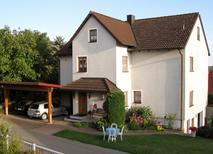 Ferienhaus 2095525 für 2 Personen in Gräfensteinberg