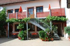 Holiday apartment 2095542 for 6 persons in Muhr am See