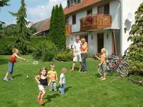Holiday apartment 2095548 for 4 persons in Muhr am See