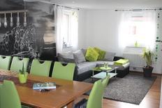 Appartamento 2095597 per 12 persone in Dürrwangen