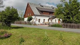 Holiday apartment 2095703 for 2 persons in Altenberg
