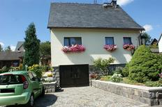 Holiday home 2095721 for 4 persons in Altenberg