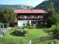 Ferienwohnung 2096009 für 2 Personen in Balderschwang