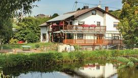 Rekreační byt 2096538 pro 4 osoby v Kelberg