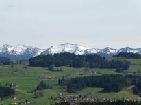 Rekreační byt 2096624 pro 3 osoby v Lindenberg im Allgäu