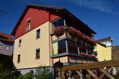 Rekreační byt 2096625 pro 3 osoby v Lindenberg im Allgäu