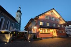 Feriebolig 2096654 til 4 personer i Scheidegg