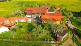 Ferielejlighed 2096667 til 4 personer i Scheidegg