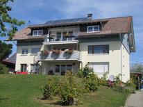 Ferielejlighed 2096673 til 3 personer i Scheidegg