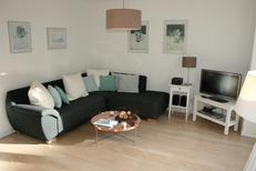 Appartement de vacances 2096943 pour 3 personnes , Travemünde-Priwall