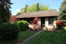 Holiday home 2097410 for 3 persons in Wieckenberg