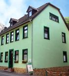 Holiday apartment 2097446 for 4 persons in Bacharach