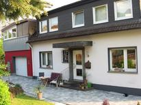 Studio 2097448 for 3 persons in Bendorf