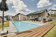 Vakantiehuis 2097528 voor 4 personen in Laubach-Wetterfeld