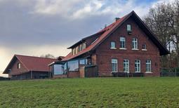 Ferielejlighed 2097768 til 3 personer i Lotte Osnabrück