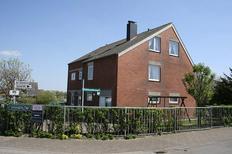 Appartamento 2098051 per 6 persone in Dagebüll