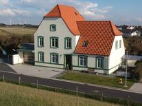 Etværelseslejlighed 2098060 til 2 personer i Dagebüll
