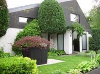 Rekreační byt 2098357 pro 2 osoby v Lindewitt-Seeland